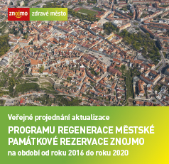 Program regenerace MPR